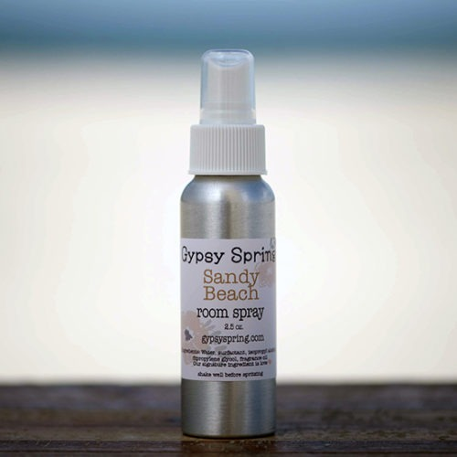 Sandy Beach Room Spray